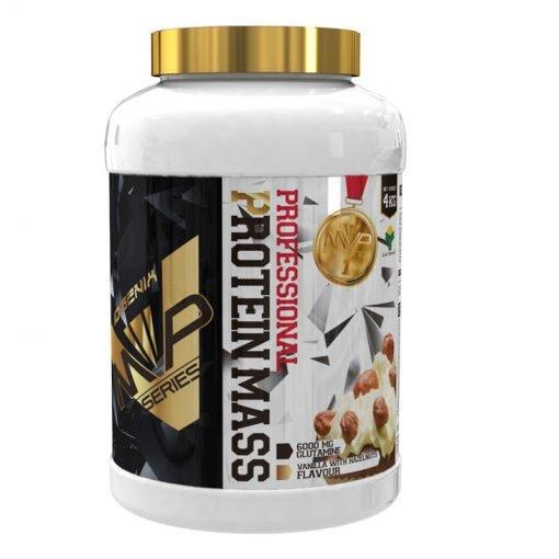 Protein Mass