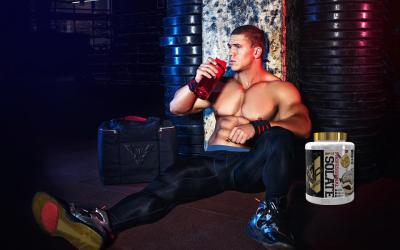 10 beneficios de las proteínas